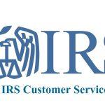 IRS Customer Service Phone Number, 1-800-829-1040