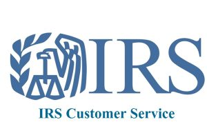 IRS Customer Service