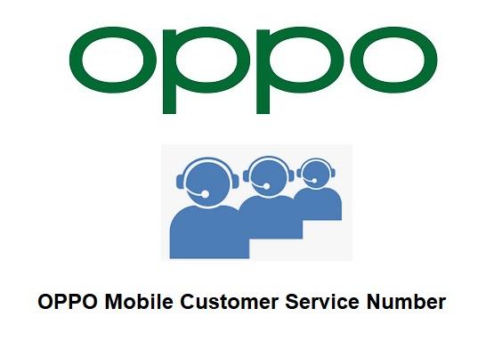 OPPO Mobile Customer